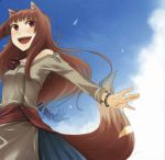 Spice and Wolf - ED Single - Ringo Hiyori OST