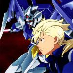 Mobile Suit Gundam Age - OP2 Single - Sharp # OST