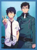 Ao no Exorcist - Original Drama CD6 : Rhapsody in Blue OST