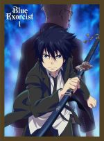 Ao no Exorcist - Original Drama CD1 : Father's Day Once More OST