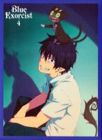 Ao no Exorcist - Original Drama CD3 : Top of the Ranking -Boys, Be Ambitious!- OST