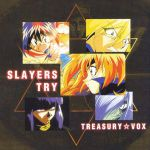 Slayers Try - Treasury Vox OST