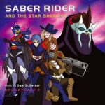 Saber Rider and the Star Sheriffs OST 2