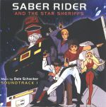 Saber Rider and the Star Sheriffs OST 1