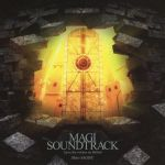Magi : The Labyrinth of Magic OST