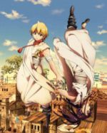 Magi : The Labyrinth of Magic - Bonus CD Vol.6 OST