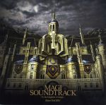 Magi : The Kingdom of Magic OST