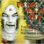 Detroit Metal City - Tribute to Krauser II OST