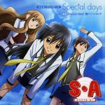 Special A - OP1 Single - Special Days OST
