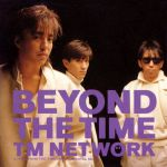 Mobile Suit Gundam - Char's Counterattack - ED Single - Beyond The Time OST