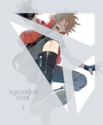 Aquarion Evol - Bonus CD1 OST