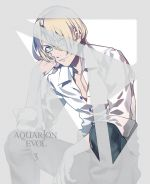 Aquarion Evol - Bonus CD3 OST