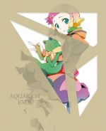 Aquarion Evol - Bonus CD5 OST