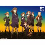 Wake Up, Girls! - Shichinin no Idol Theme Song - Tachiagare! OST