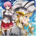 Walkure Romanze - OP Single - Un-Delayed OST