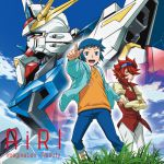 Gundam Build Fighters - ED Single - Imagination > Reality OST