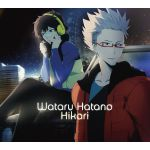 Hamatora The Animation - ED Single - Hikari OST