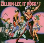 Red Photon Zillion - Let It Rock! OST