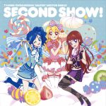 Aikatsu! - Audition Single 2 : Second Show! OST