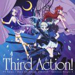 Aikatsu! - Audition Single 3 : Third Action! OST