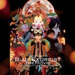 Ao no Exorcist - The Movie OST