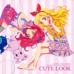 Aikatsu! 2 - Mini Album 2 : Cute Look OST