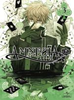 Amnesia - Bonus CD Vol.2 OST