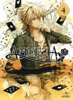 Amnesia - Bonus CD Vol.3 OST