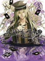 Amnesia - Bonus CD Vol.4 OST
