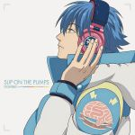 Dramatical Murder - OP & ED Single - Slip on the Pumps / Bowie Knife OST