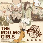 The Rolling Girls - Theme Song Collection OST