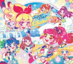 Aikatsu! - Best Album : Shining Star OST