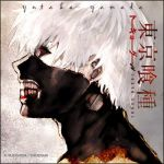 Tokyo Ghoul Root A - Insert Songs Single - Glassy Sky / On My Own OST