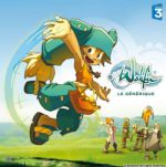 Wakfu - Theme Song Single - Sur Tes Pas OST