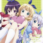 Is the Order a Rabbit ? - Single Live - Heart Purupuru Jiken Desu OST