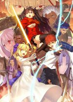 Fate /Stay Night : Unlimited Blade Works TV OST II