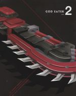 God Eater - Special Music CD2 : Episode 02, 03 BGM Collection OST