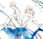 Ao Haru Ride - ED Single - Blue OST