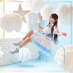 Ao no Kanata no Four Rhythm - ED Single - A-gain OST