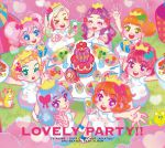Aikatsu! - Best Album : Lovely Party!! OST