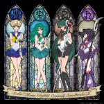 Sailor Moon Crystal OST 2
