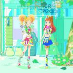 Aikatsu Stars! - Featured Songs 2 Summer Collection OST