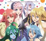 Monster Musume no Iru Nichijou - Best Album OST