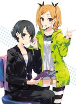 Shirobako - Bonus CD Vol.01 OST