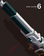 God Eater - Special Music CD6 : Episode 10, 11 BGM Collection OST