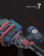 God Eater - Special Music CD7 : Episode 12, 13 BGM Collection OST