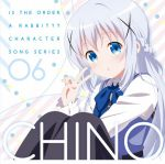 Gochuumon wa Usagi Desuka?? - Character Song Series 06 : Chino OST