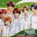 Gakuen Heaven - Maxi Single : Sweet Candy OST