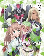 The Asterisk War Soundtrack - Expanded Universe #3 OST