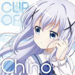 Gochuumon wa Usagi Desu ka?? - Chino Character Song Album : cup of chino OST